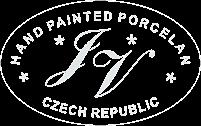 Jv Porcelan Logo Bile Male