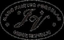 Jv Porcelan Logo Male