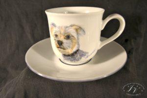 Kávový šálek Lussy