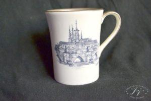 Koflík Praha