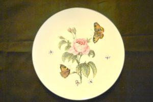 Květy s + motýli 650,- Kč